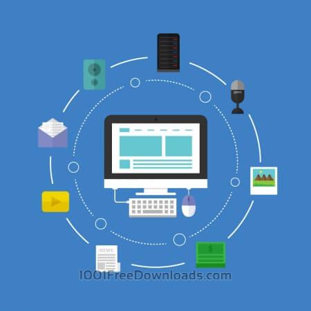 Free Multimedia elements