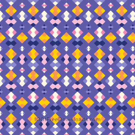 Free Colorful Abstract Pattern