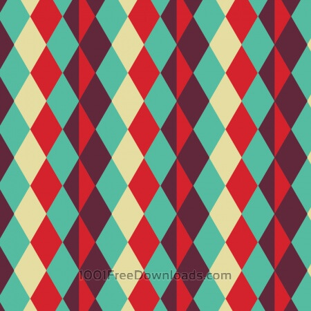 Free Abstract geometric pattern