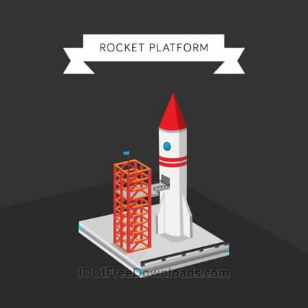 Free Rocket Platform