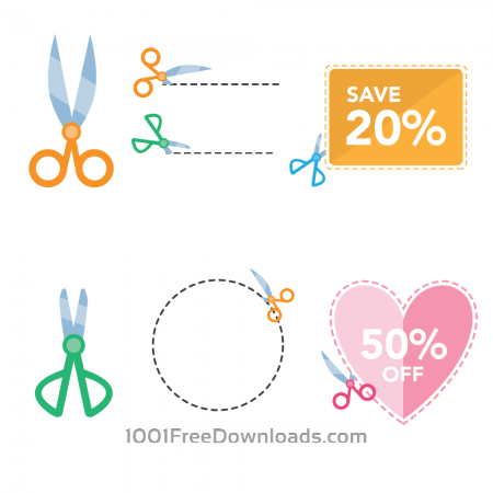 Free Scissor Coupons