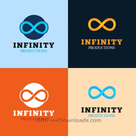 Free Infinity Logo