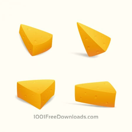 Free Swiss Cheese Slices
