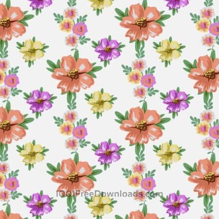 Free Flower illustration