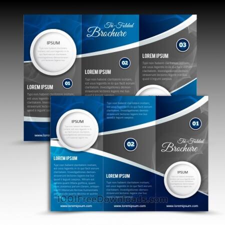 Free Tri Folded Brochure