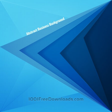 Free Abstract Business Vector Background