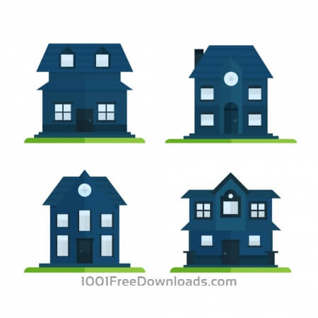 Free House Icons