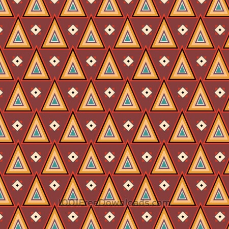 Free Aztec background