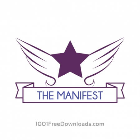 Free The Manifest Logo
