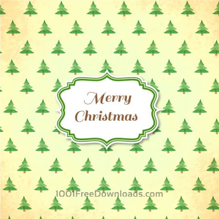 Free Christmas background