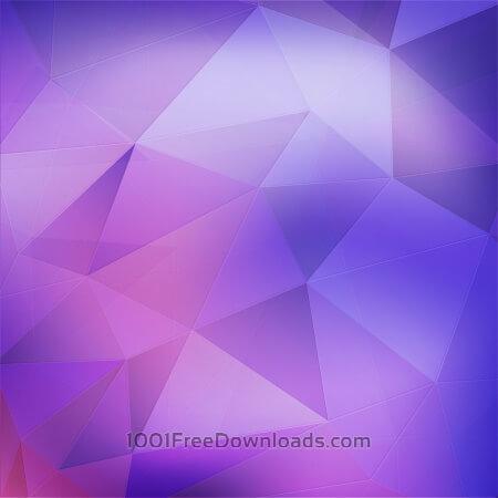 Free Abstract purple geometric background