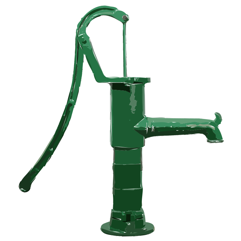 Free Request for water pump image