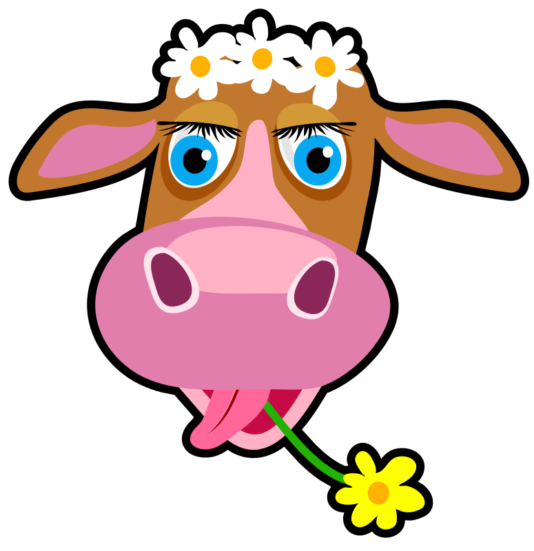 Free Daisy the Cow