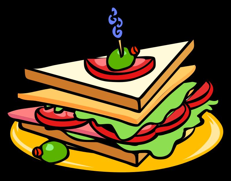 Free Sandwich