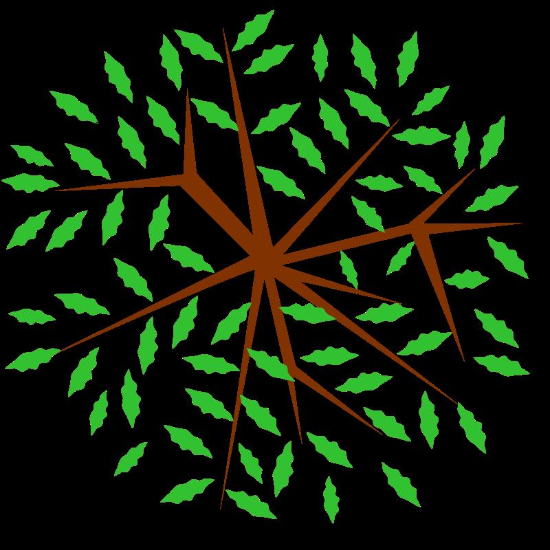 Free tree-12a
