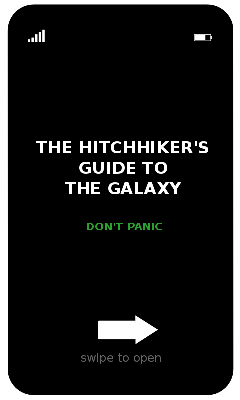 Free The Hitchhiker's Guide to the Galaxy - 21st Century Edition
