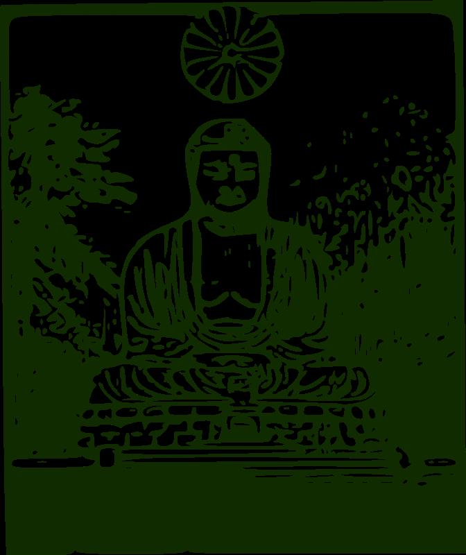 Free Kamakura Daibutsu