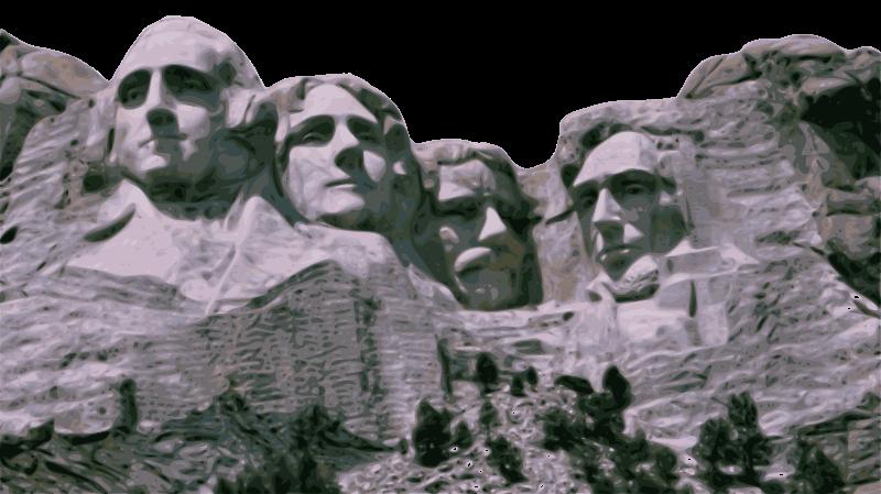 Free Mount Rushmore