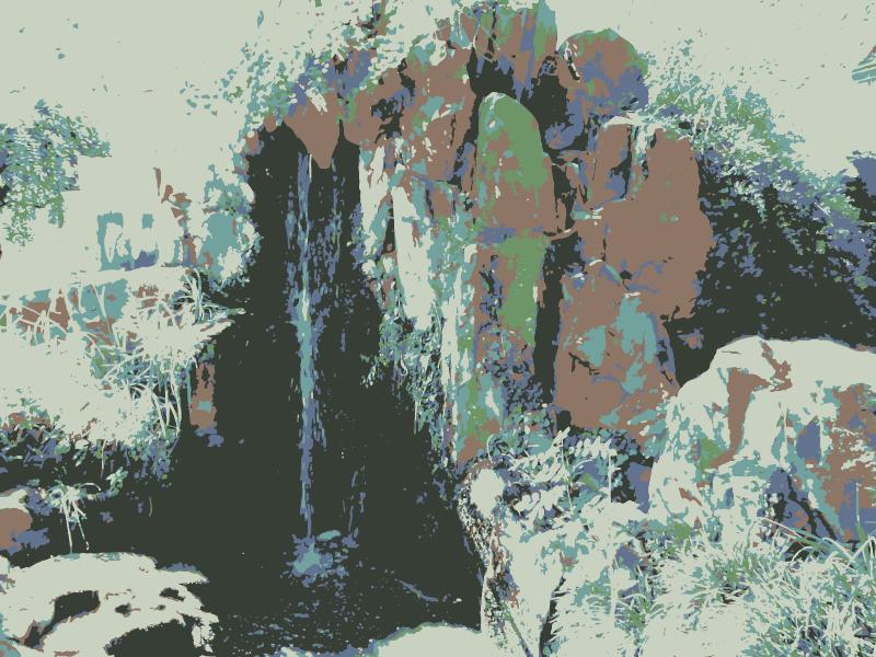 Free Clipart: Chinese Garden XII | martinaledermann