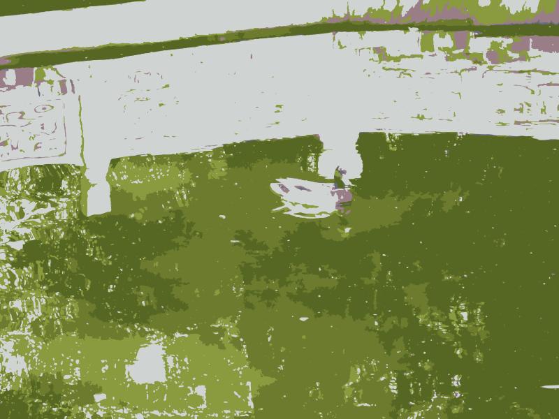 Free Clipart: Chinese Garden VIX | martinaledermann