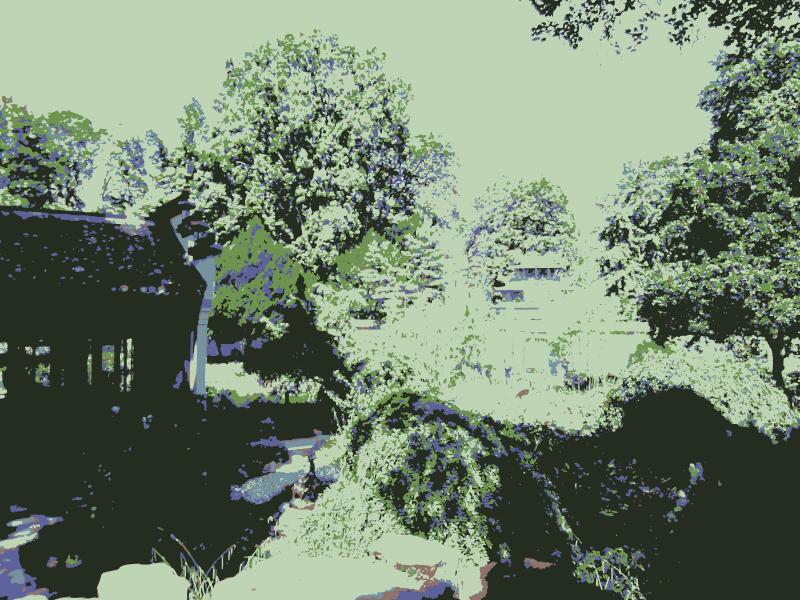 Free Chinese Garden II