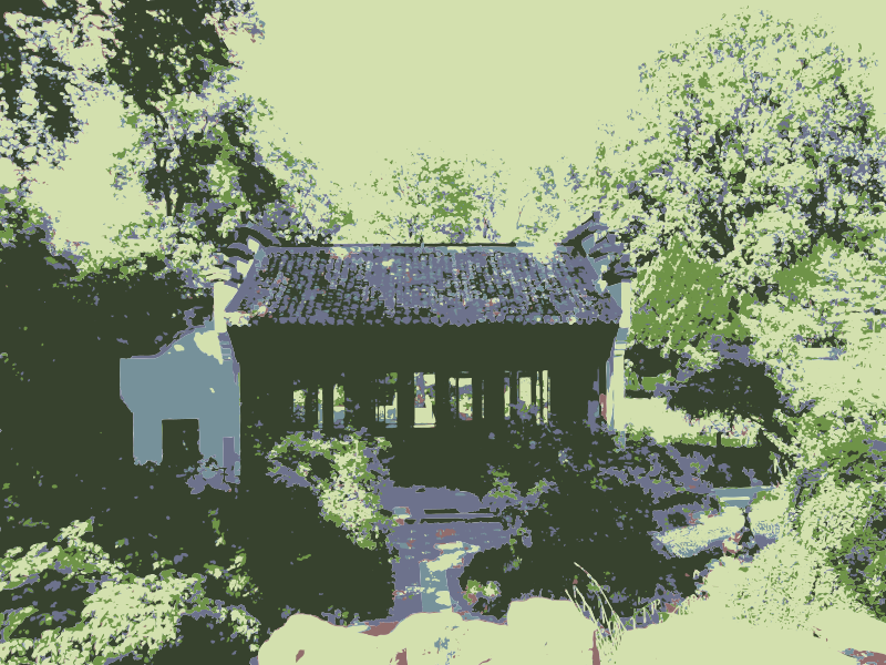 Free Chinese Garden I
