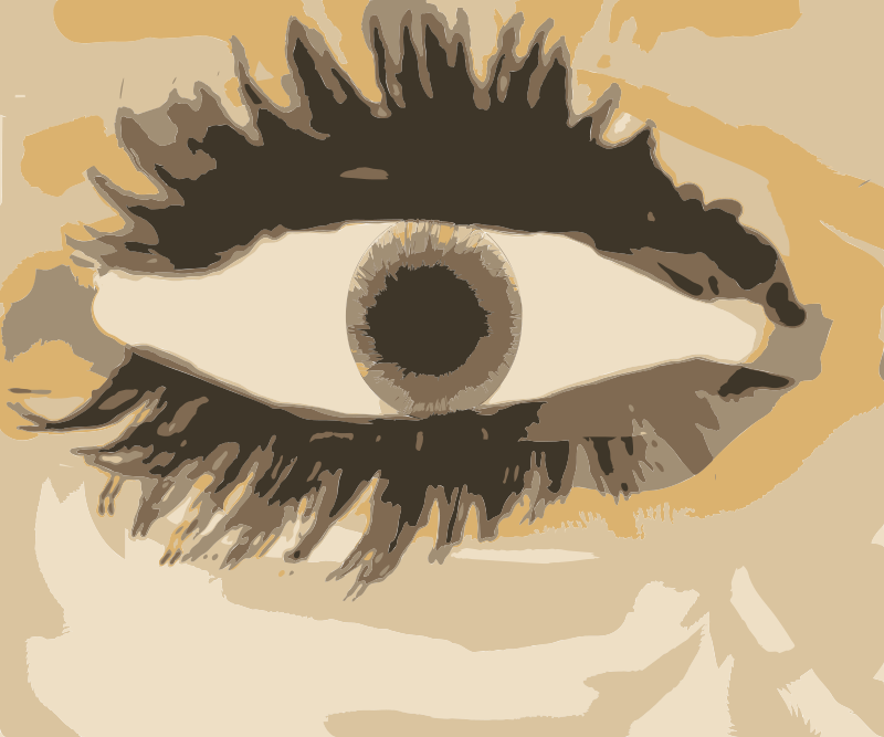 Free The Eye