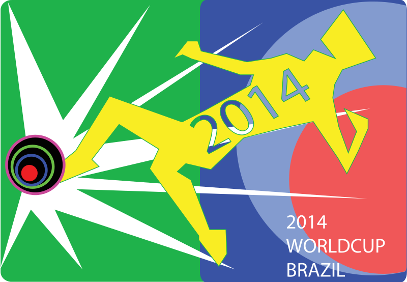 Free Worldcup2014