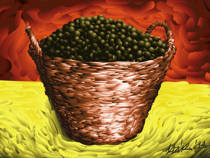 Free Olives