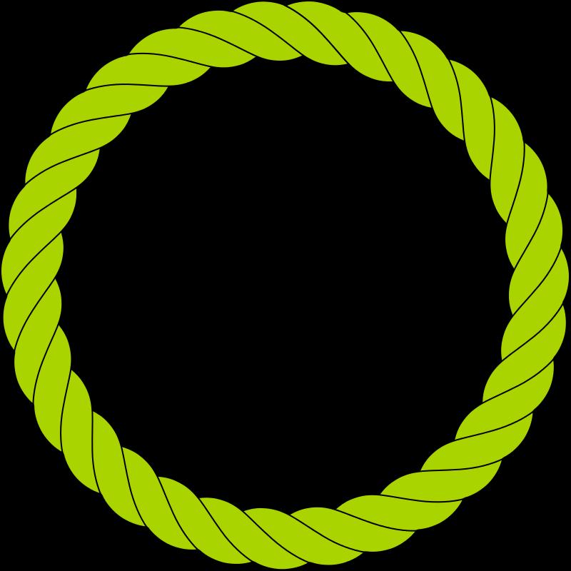 Free circular cord