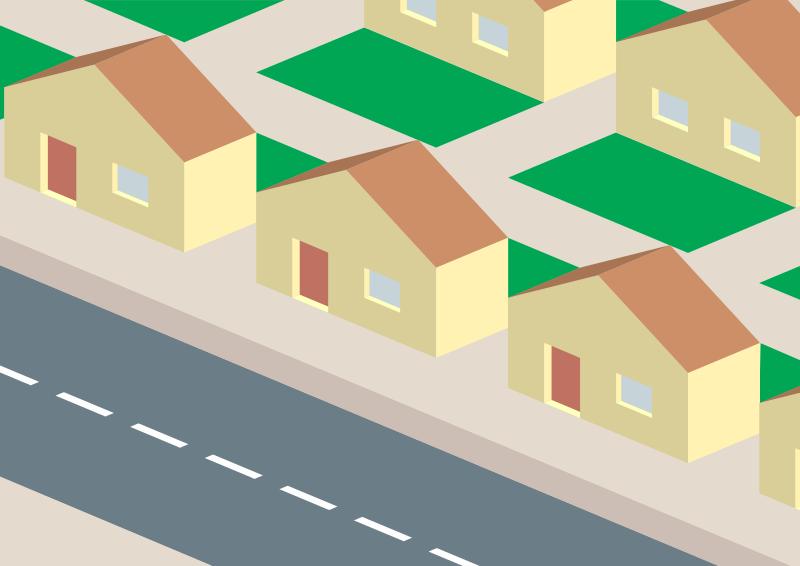 Free Neighborhood