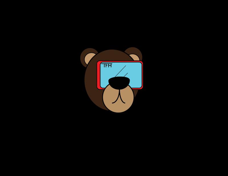 Free Party Bear