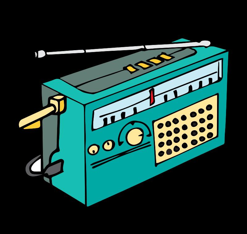 Free radio receiver مذياع