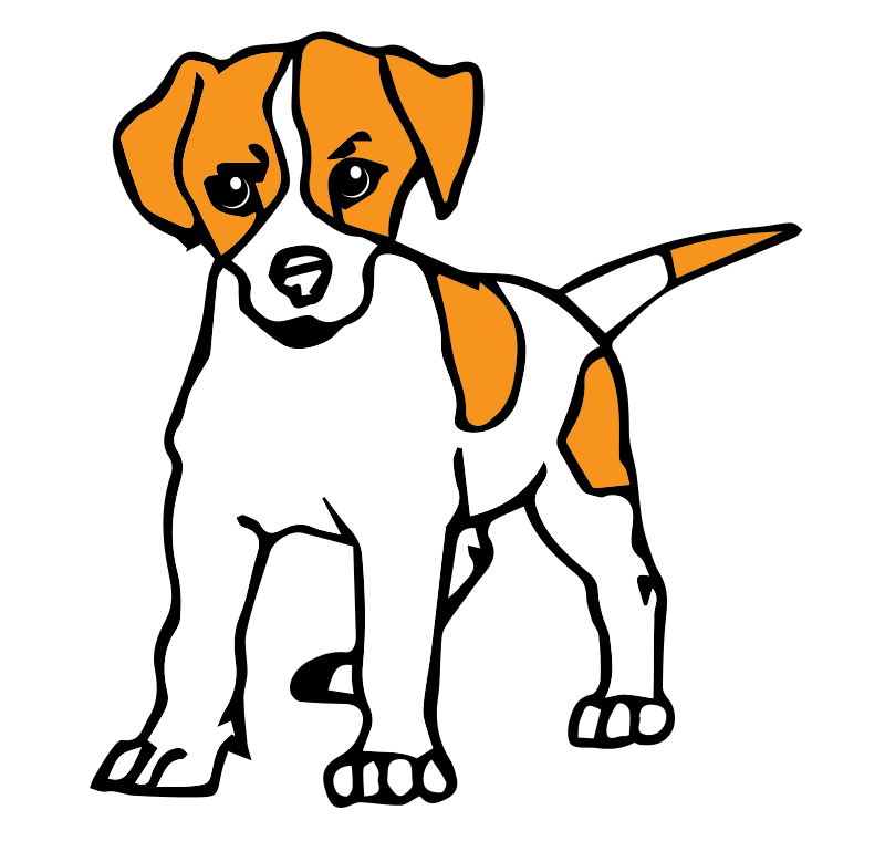 Free Clipart: Puppy ??? | osfor.org