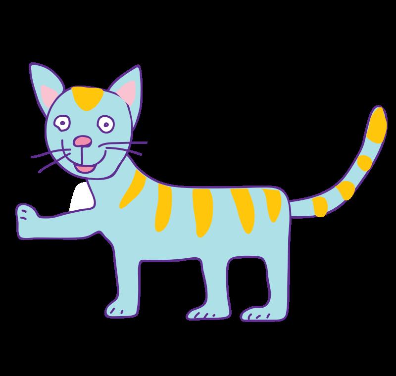 Free cat قط
