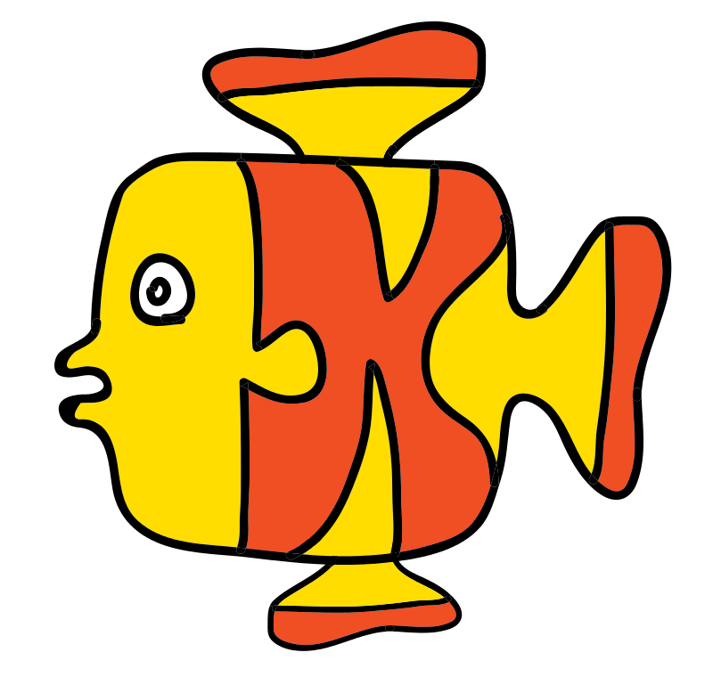 Free Clipart: Fish ???? | osfor.org
