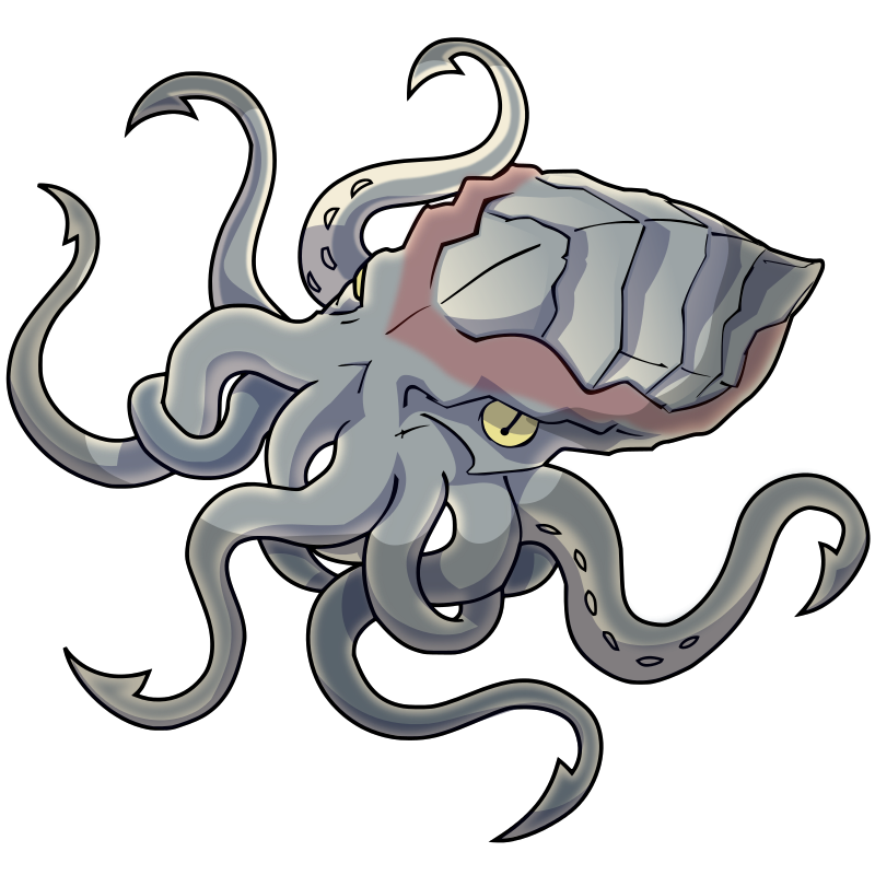 Free Attack the Tower Kraken