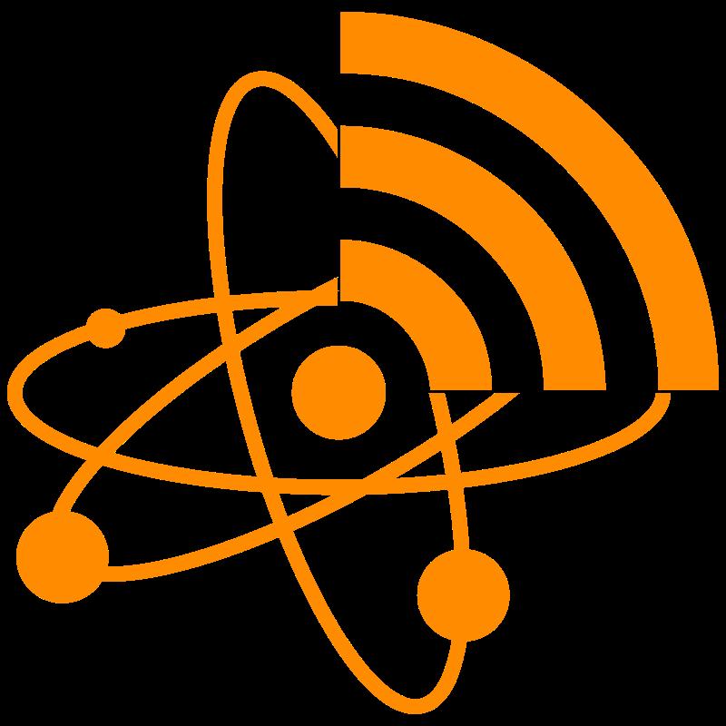 Free Atom_feeds_icon