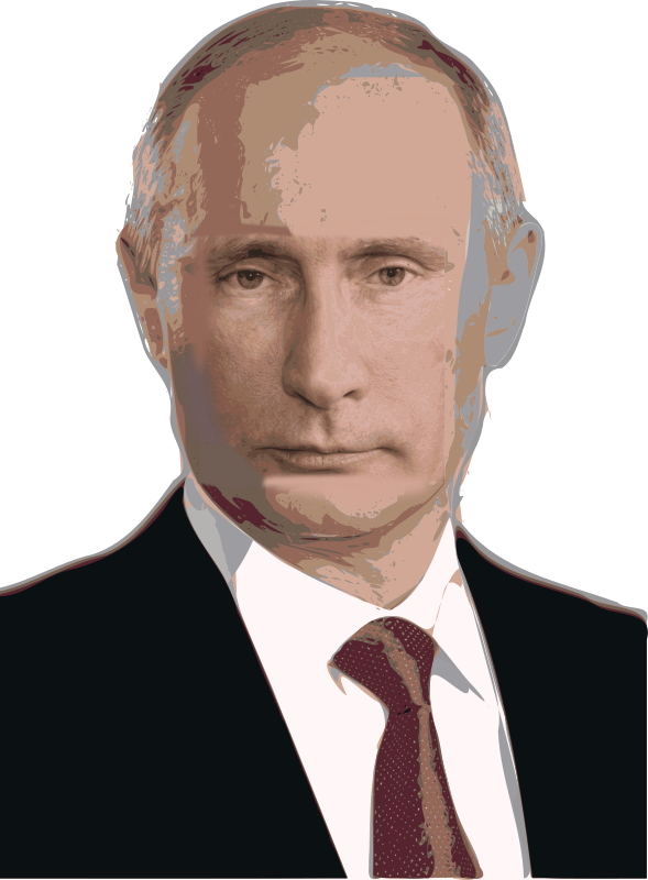 Free Vladimir Putin 2006 - Face