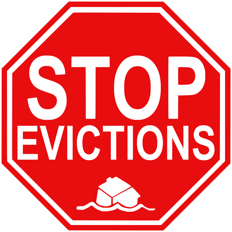 Free stop evictions