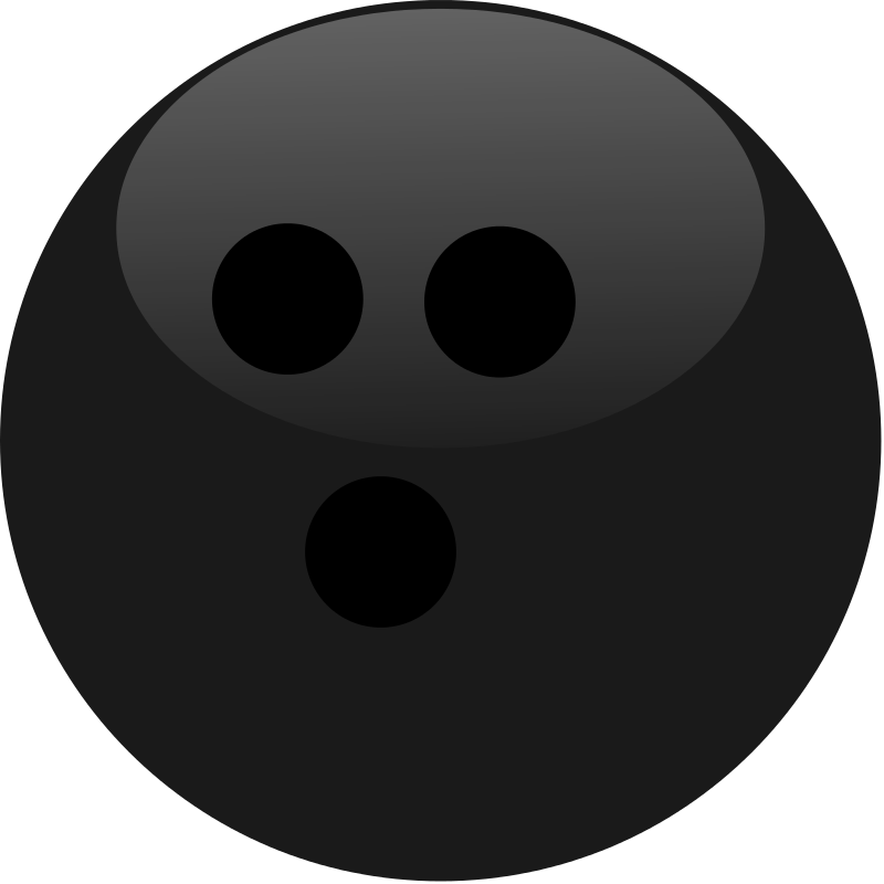 Free bowling ball