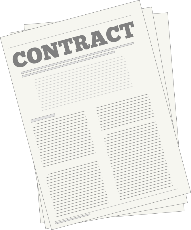 Free Contract