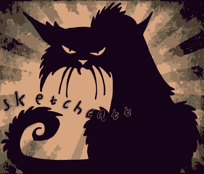 Free Sketchcatt