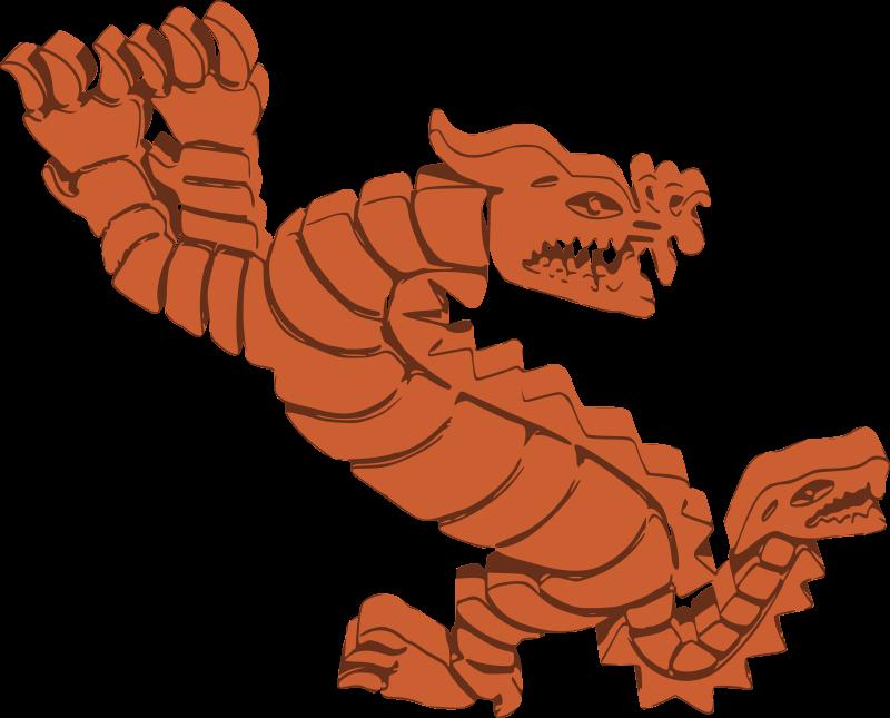 Free Peruvian Dragon