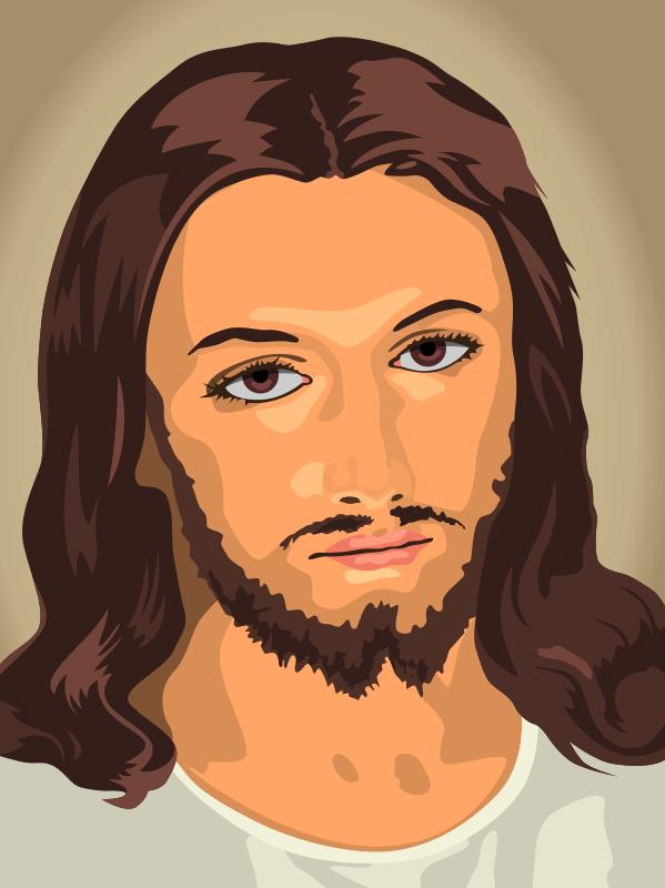 Free Jesus Christ