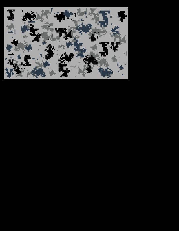 Free Pixel Grey Camo