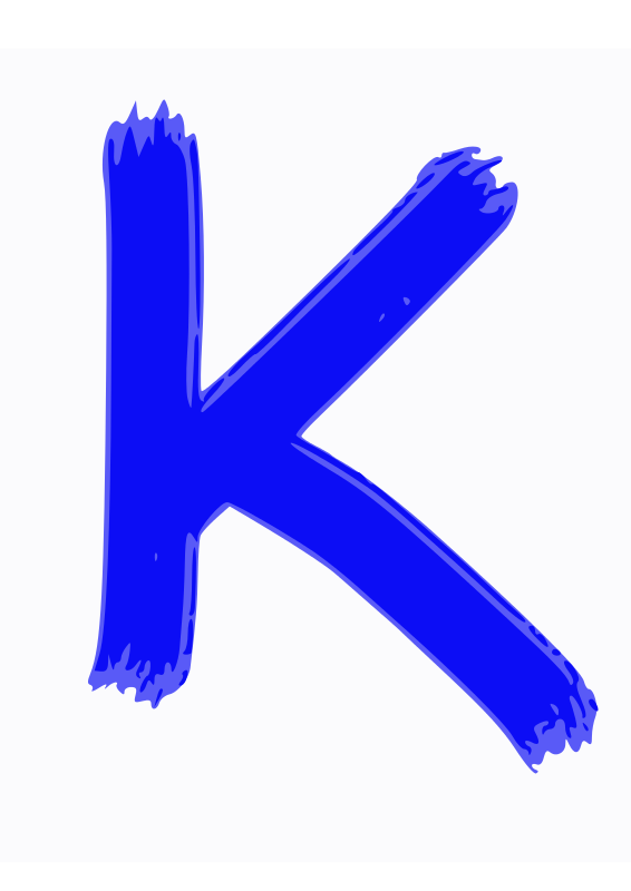 Free K