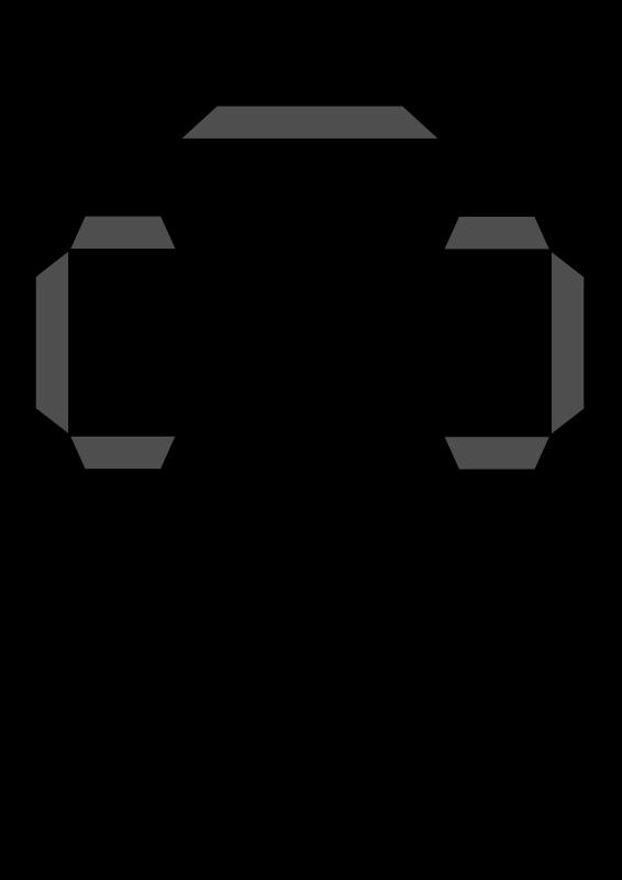 Free Cuboid grid