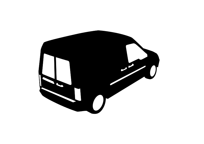 Free Small Van