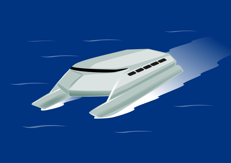 Free Fast Ferry